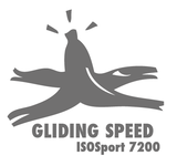 gliding speed isosport 7200
