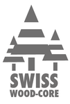 swiss wood core