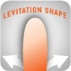 levitation shape