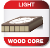 Wood Core Light
