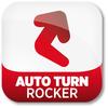 Rocker Auto Turn