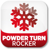 Rocker Powder Turn